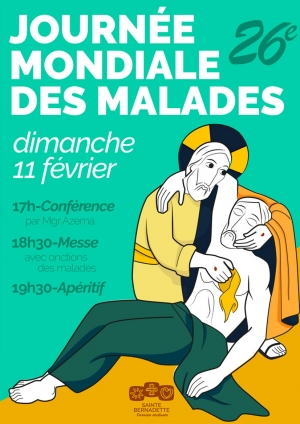 References-JourneeMalade-SteBer